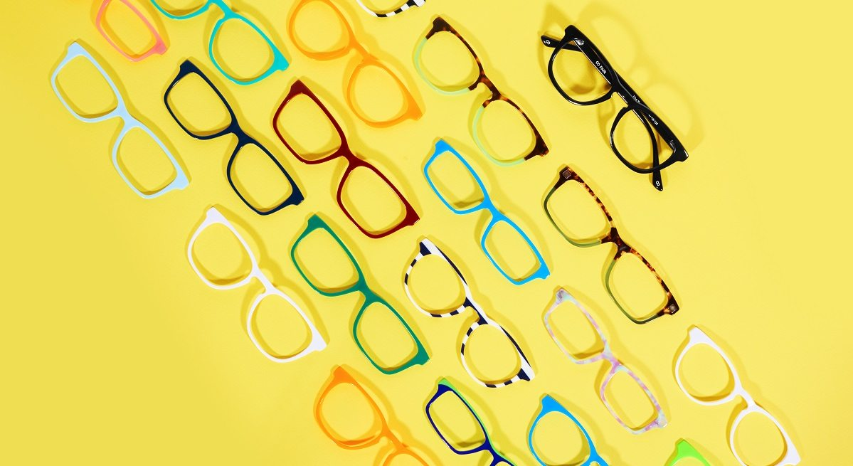 Pair Eyewear Needs an S: It's All About Multiple Pairs